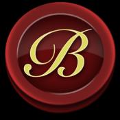 Androidアプリ「バカラロワイヤル」のアイコン