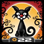 Androidアプリ「Cat Physics」のアイコン