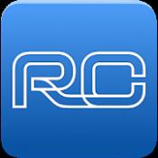 Androidアプリ「レールチャレンジ」のアイコン
