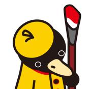 Androidアプリ「京都で遊ぼう」のアイコン