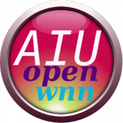 Androidアプリ「AIU-OpenWnn日本語入力IMEフリック対応キーボード」のアイコン