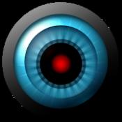 Androidアプリ「センサカメラ」のアイコン