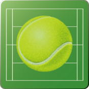 Androidアプリ「Tennis Board」のアイコン