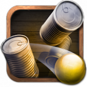 Androidアプリ「Can Knockdown」のアイコン