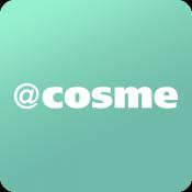 Androidアプリ「@cosme 化粧品・コスメのランキング&クチコミ」のアイコン