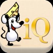 Androidアプリ「チーズiQ」のアイコン