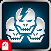 Androidアプリ「SHADOWGUN: DEADZONE」のアイコン