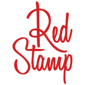 Androidアプリ「Red Stamp Cards」のアイコン