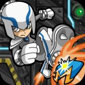 Androidアプリ「ジェットマン」のアイコン