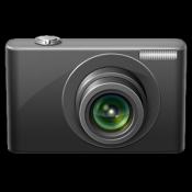 Androidアプリ「Canon CameraWindow」のアイコン