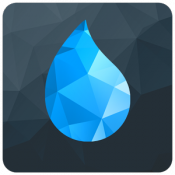 Androidアプリ「Drippler - Android Tips & Apps」のアイコン