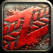 Androidアプリ「Zombie Highway」のアイコン