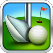Androidアプリ「Skydroid - Golf GPS Scorecard」のアイコン