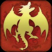 Androidアプリ「ドラゴンハンター」のアイコン