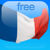 Androidアプリ「1ヶ月でフランス語 Free」のアイコン
