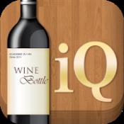 Androidアプリ「ワインiQ」のアイコン