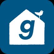 Androidアプリ「goodroom・おしゃれ賃貸物件検索・デザイナーズ・マンション・アパート・不動産・お部屋探しアプリ」のアイコン