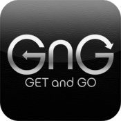 Androidアプリ「GnG」のアイコン