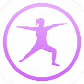 Androidアプリ「Simply Yoga - Fitness Trainer for Workouts & Poses」のアイコン