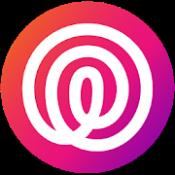 Androidアプリ「Life360-子供の見守り、家族と位置情報共有アプリ」のアイコン