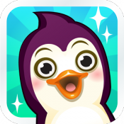 Androidアプリ「Super Penguins」のアイコン