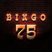 Androidアプリ「BINGO 75」のアイコン
