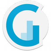 Androidアプリ「gAnalytics - Google Analytics」のアイコン