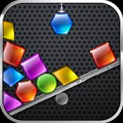 Androidアプリ「Glass Balance」のアイコン