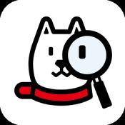 Androidアプリ「かざしてGO!」のアイコン