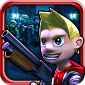 Androidアプリ「Zombies After Me!」のアイコン