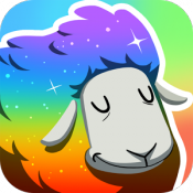 Androidアプリ「Color Sheep」のアイコン