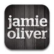 Androidアプリ「Jamie's 20 Minute Meals」のアイコン
