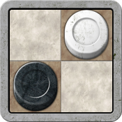 Androidアプリ「Checkers 2」のアイコン