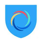 Androidアプリ「Hotspot Shield 無料VPN プロキシ & WiFiセキュリティ VPN Proxy」のアイコン