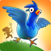 Androidアプリ「Animal Escape Free - Fun Game」のアイコン