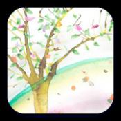 Androidアプリ「日本語クイズ (JLPT N1-N5)」のアイコン