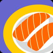 Androidアプリ「回転寿司マップ」のアイコン