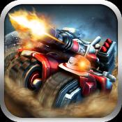 Androidアプリ「戦車大戦3D」のアイコン