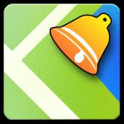 Androidアプリ「知らせてビューア」のアイコン