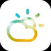 Androidアプリ「天気チェッカー」のアイコン
