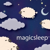 Androidアプリ「MagicSleep」のアイコン