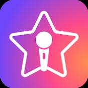Androidアプリ「StarMaker(スターメーカー)-高音質カラオケアプリ」のアイコン