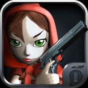 Androidアプリ「Red Revenge」のアイコン