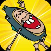 Androidアプリ「魚人育成」のアイコン