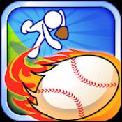 Androidアプリ「俺の球を打ってみろ!<9回ウラ2死満塁シリーズ>」のアイコン
