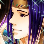 Androidアプリ「【恋愛ゲーム】愛してファラオ」のアイコン
