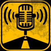 Androidアプリ「ボイスバーン VoiceBahn」のアイコン