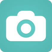 Androidアプリ「Foap - sell your photos」のアイコン