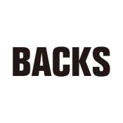 Androidアプリ「BACKSカタログ」のアイコン