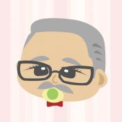 Androidアプリ「マイイク」のアイコン